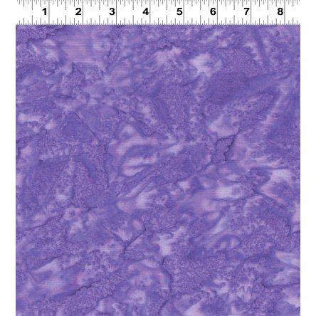 Fresh Batiks Minerals Dark Periwinkle FBT01-86
