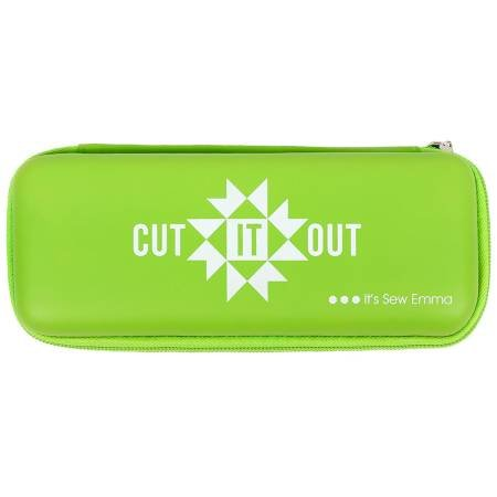 Lime Rotary Cutter Case