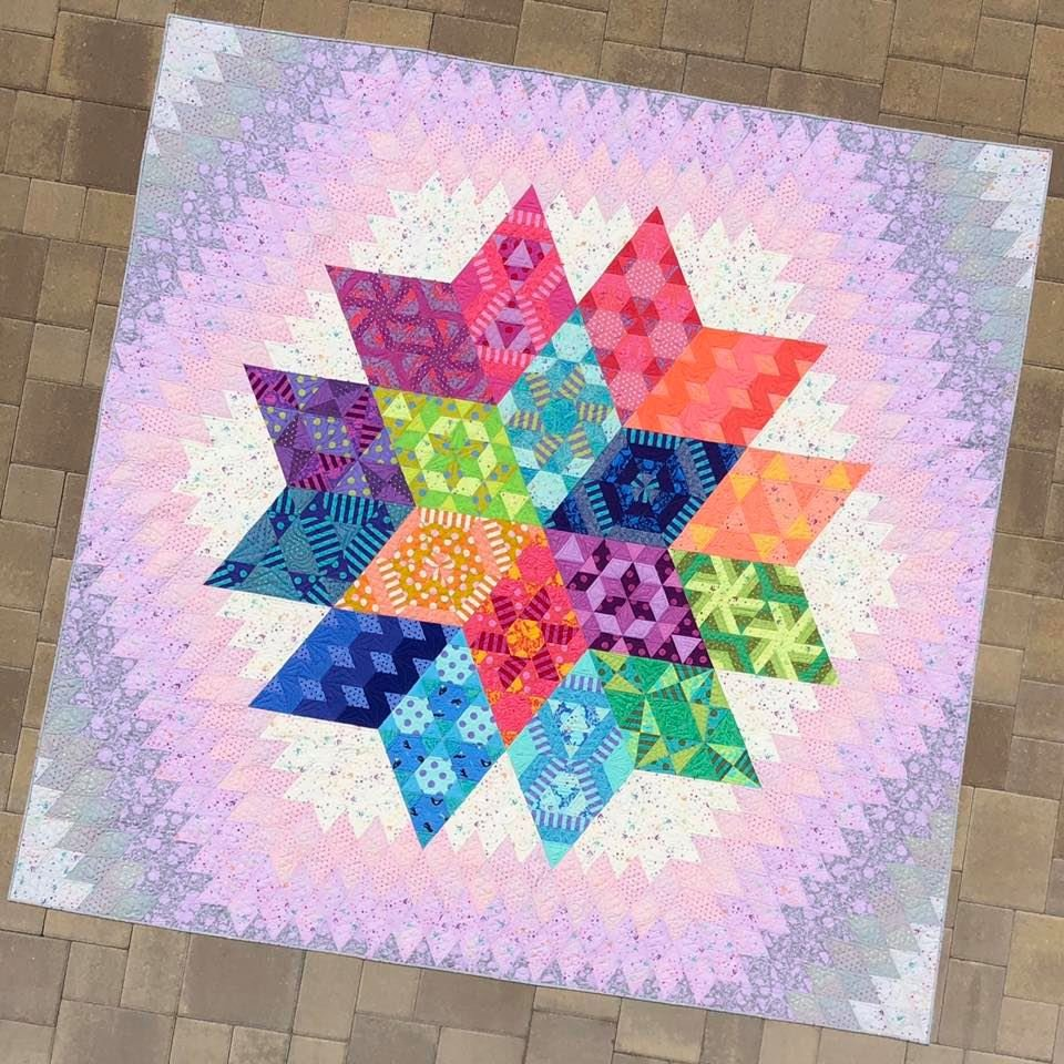 Nebula Block of the Month Registration