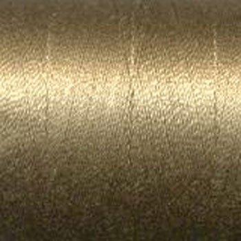 Aurafil Thread - Taupe 2370