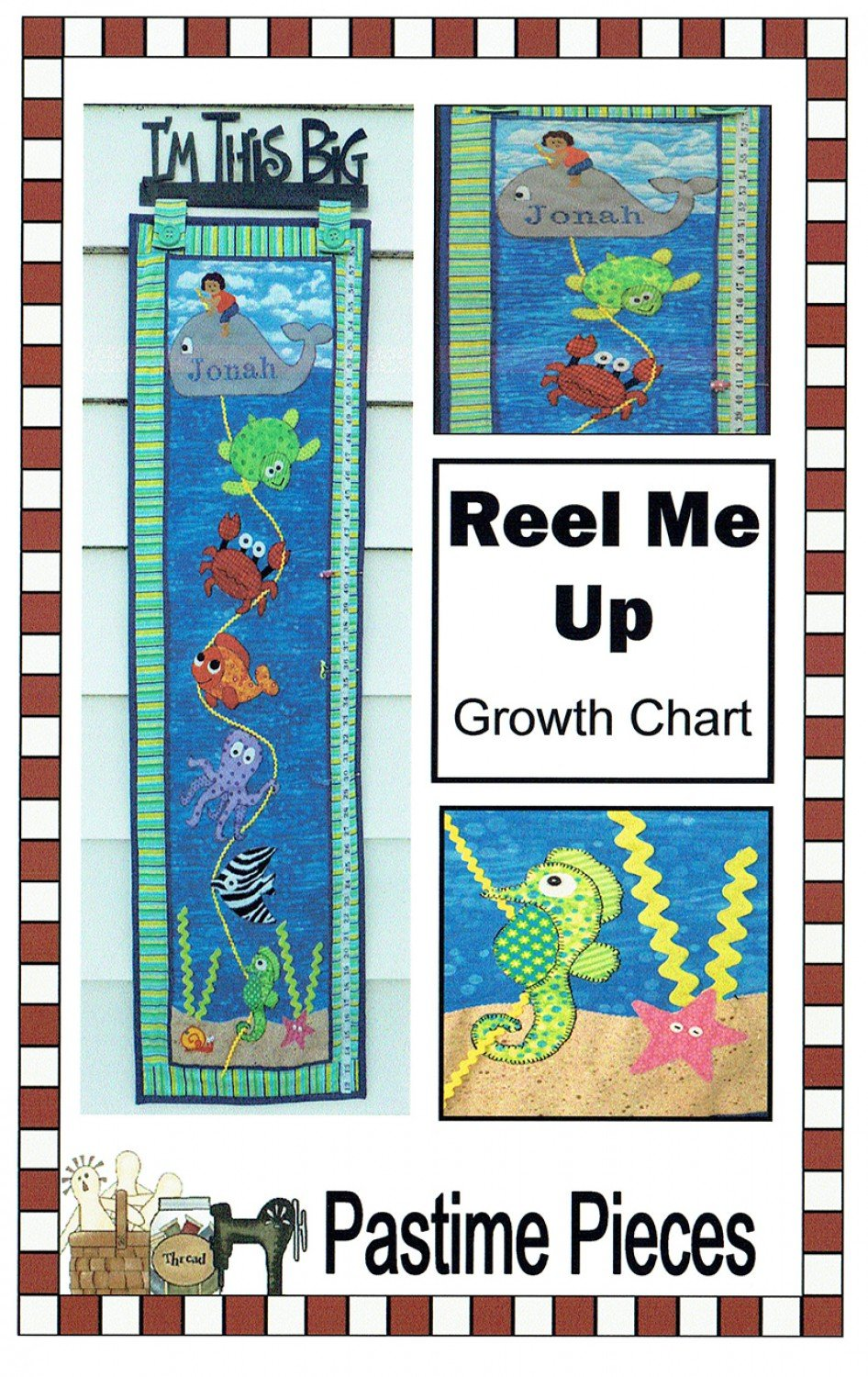 Reel Me Up Growth Chart Pattern