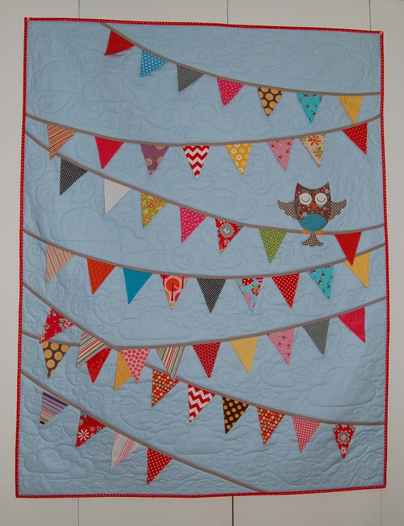 O is for Owl Pattern