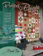 Project Parade-15 Pattern Book<br>6 left!