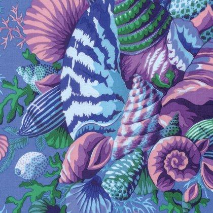 Shell Bouquet Blue