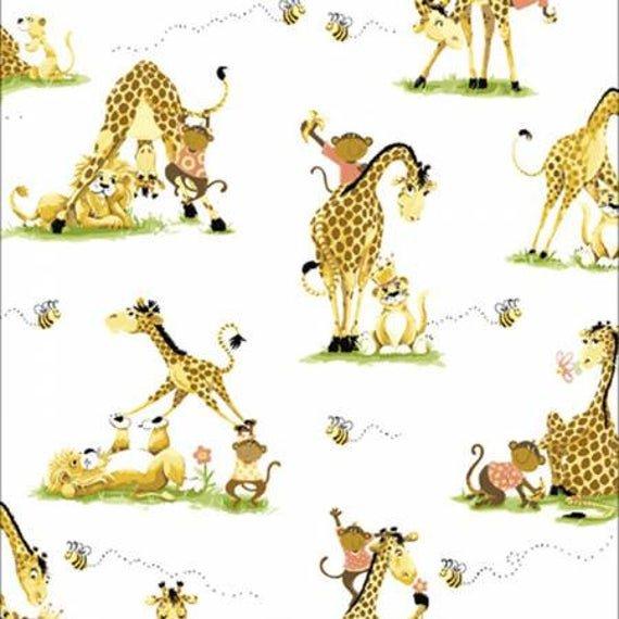 Susybee Zoe the Giraffe Allover 20058-100