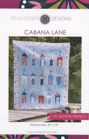 Cabana Lane Pattern