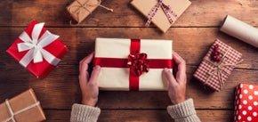 Season of Gifting