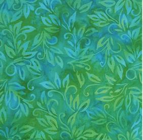Sewing Sewcial Marbles Fancy Leaf/SH89-865
