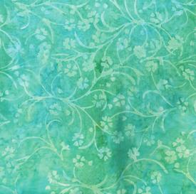 Sewing Sewcial Chameleon Floral Vine/SH91-640
