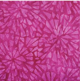 Sewing Sewcial Raspberry Mosaic Burst/SH94-330