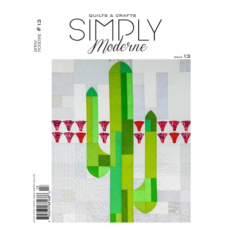 Simply Modern Magazine