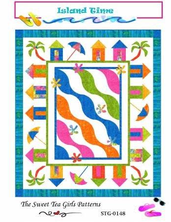 Island Time Pattern