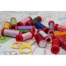 Stitch Therapy 365 Thread Kit