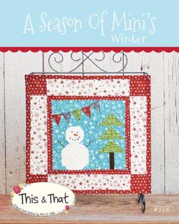 A Season of Mini's Winter Pattern