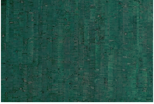 Cork Emerald 1 yard