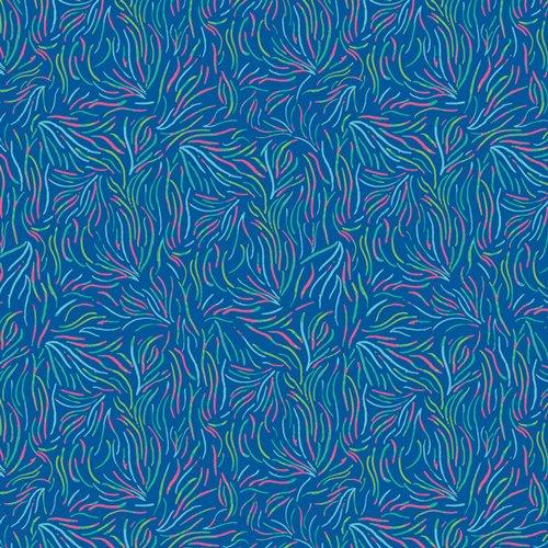 West Palm Playful Seaweed Nightglow WPA-54505