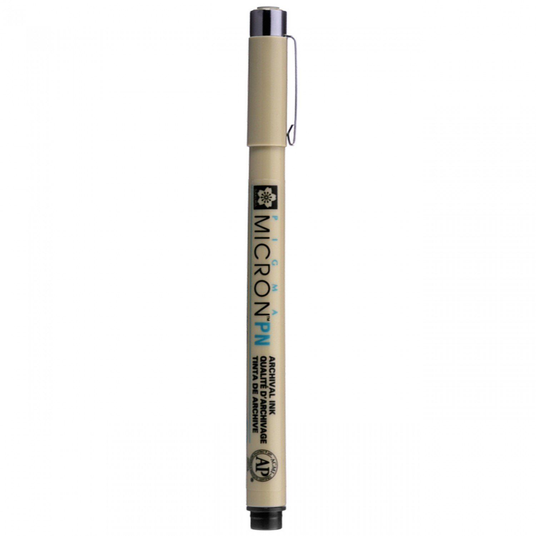Pigma Micron PN NIB Pen Black