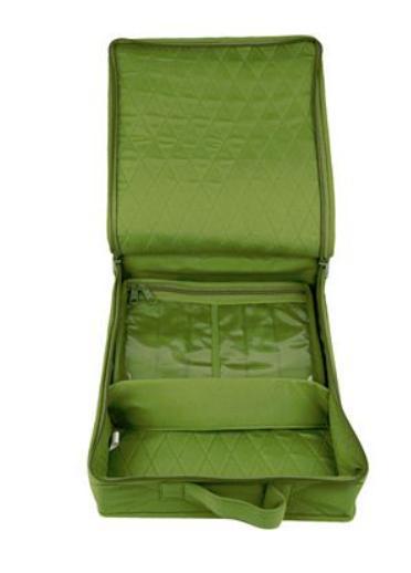 Yazzi Craft Box Plus Green
