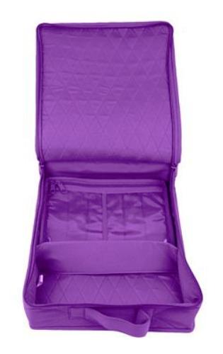 Yazzi Craft Box Plus Purple