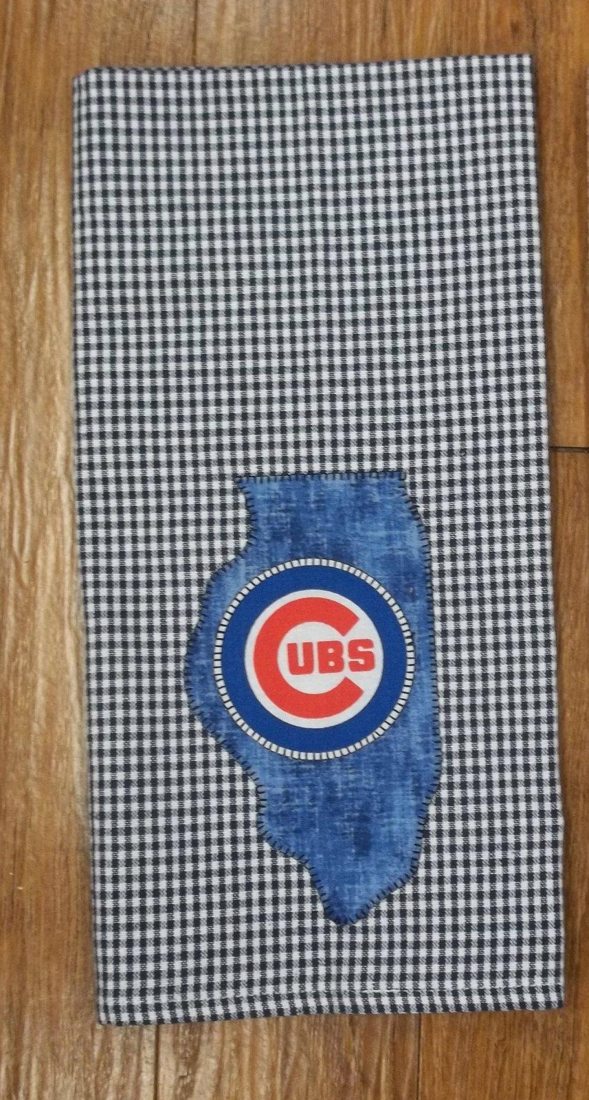 Land of Cubs Towel