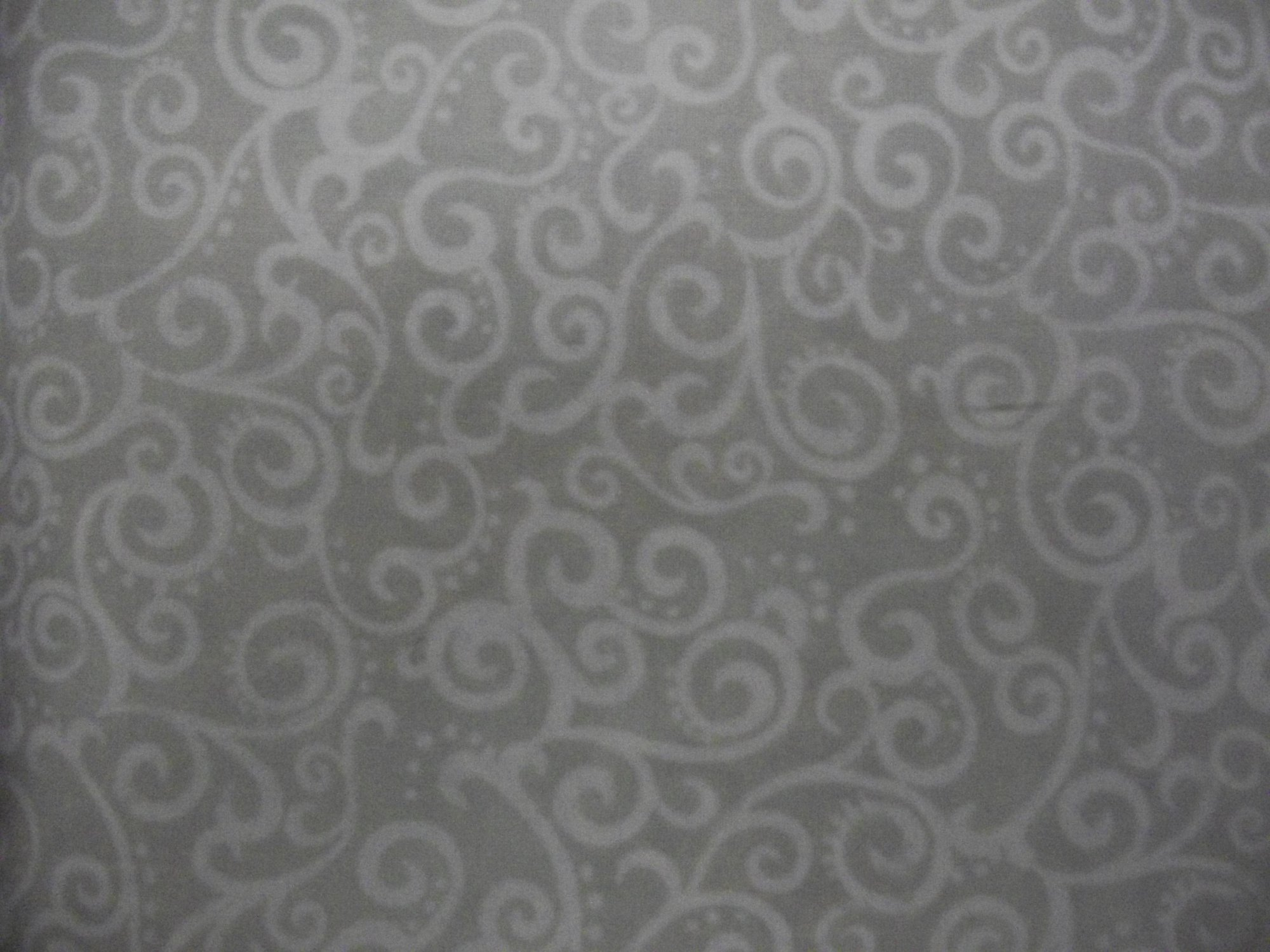 Ombre Scroll Wide