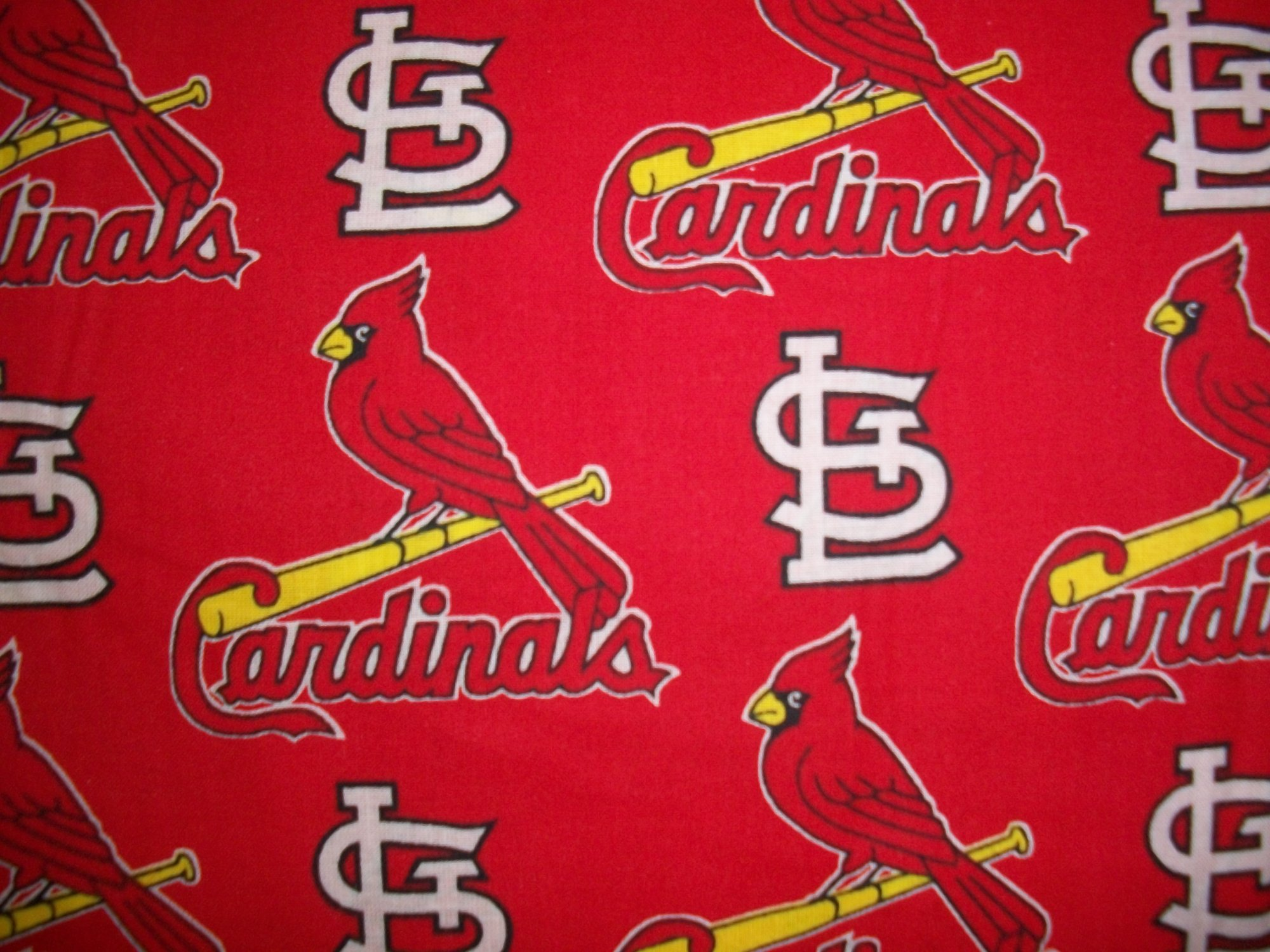 Major League Baseball-Cardinals