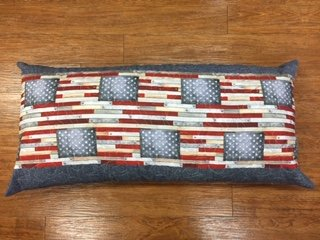 Liberty Decorative Bench Pillow