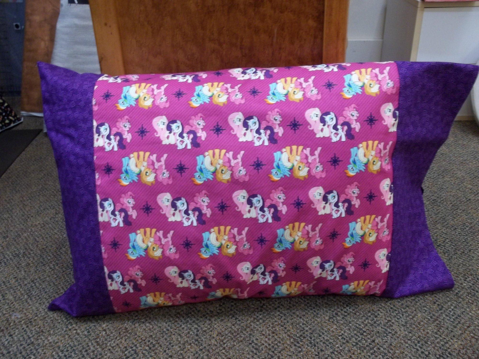 it's A Sham Pillowcase Kit