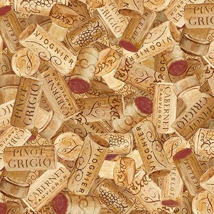 Vino Bellisimo Wine Bottle Corks