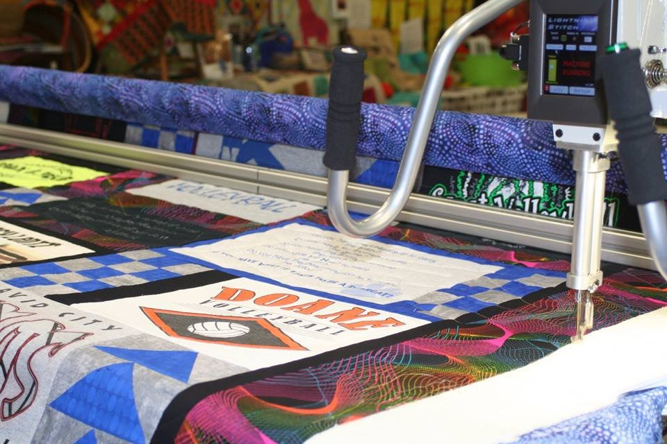 Innova Quilting Services