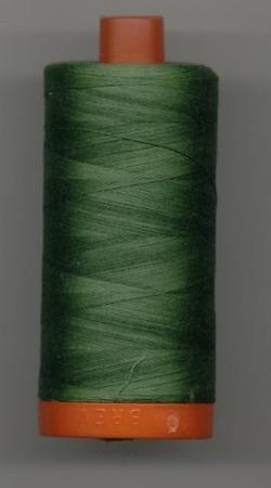 2890 Medium Green/Dark Grass Green