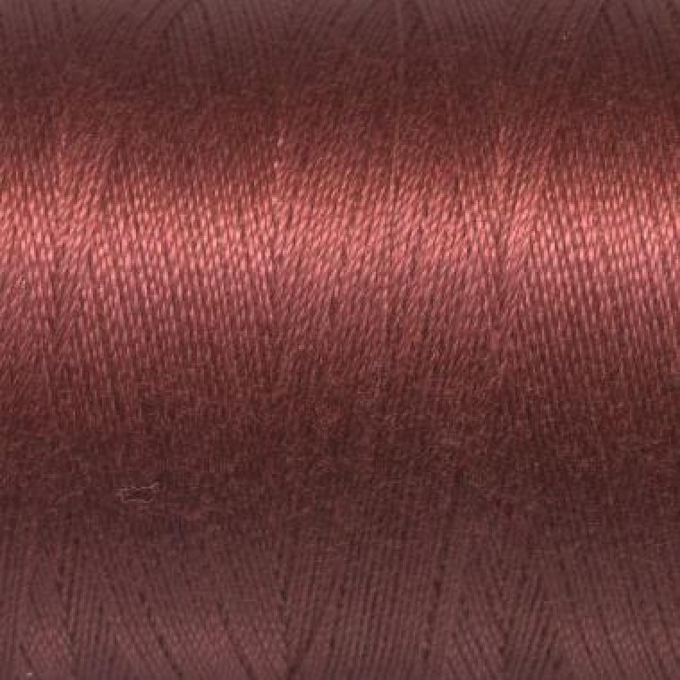 2460 Dark Redwork/Dark Carmine Red