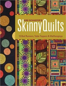 Skinny Quilts