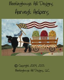 Harvest Helpers