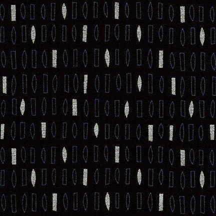 Binary in Black