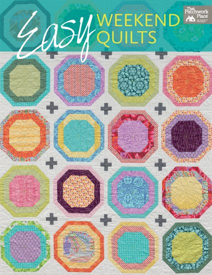 Easy Weekend Quilts