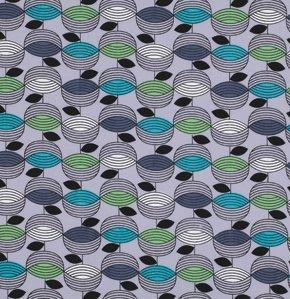 Tulli in Aquamarine