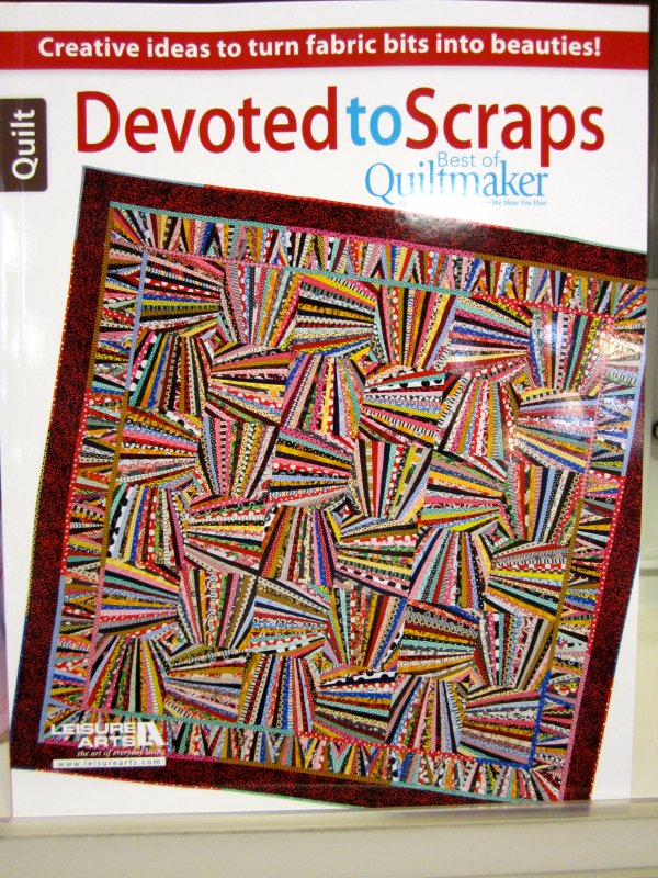 Devoted to Scraps