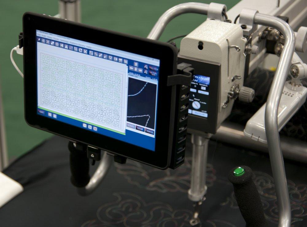 Computerized Robotics