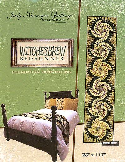 Witchesbrew Bedrunner