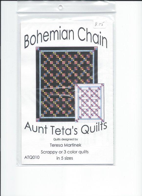 Bohemian Chain