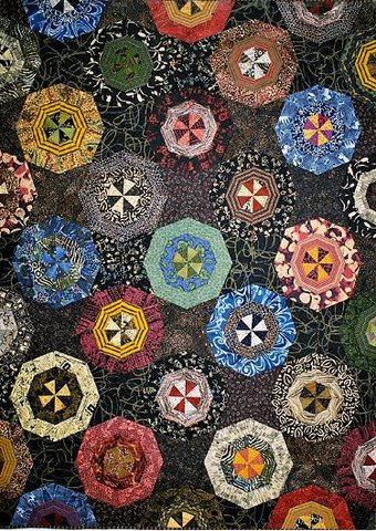 Paperweight by Aardvark Quilts
