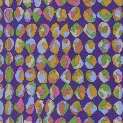 Baubles in Purple