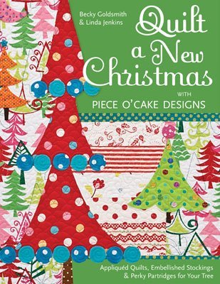 Quilt a New Christmas