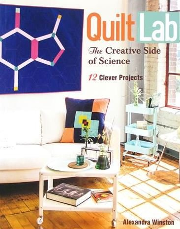 Quilt Lab - The Creative Side of Science