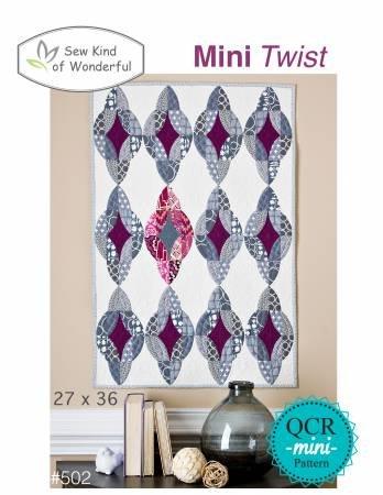 Mini Twist QCR mini