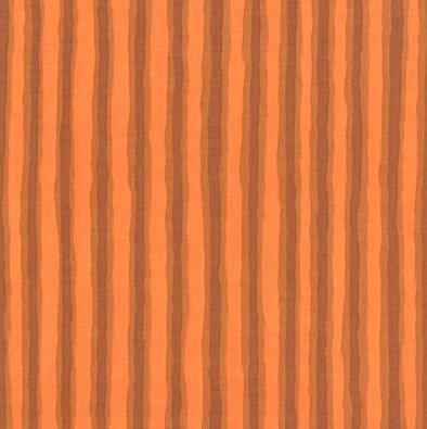 Straws in Orange