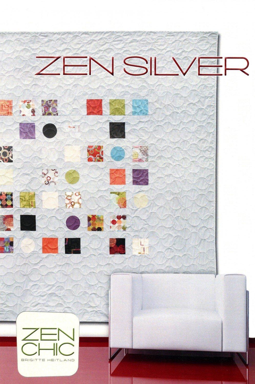 ZEN SILVER by Zen Chic