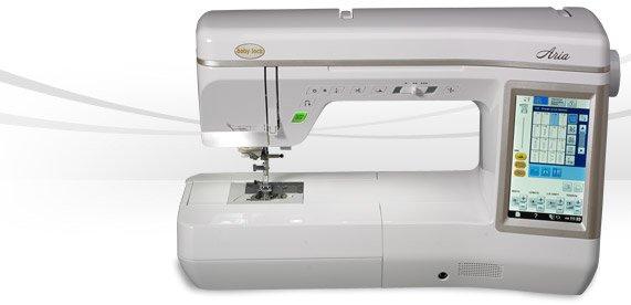 BabyLock Sewing Machine Mastery Ellisimo Ellageo Esante Journey Amazing Ellisimo Sewing Machine