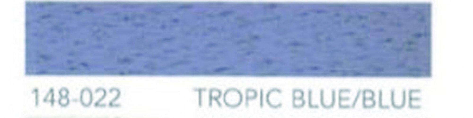 RF-148-022-TROPIC BLUE/BLUE